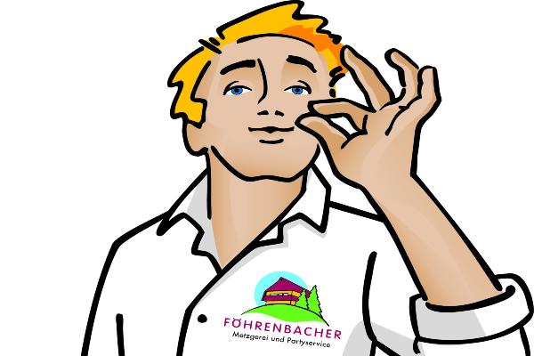 Angebote - Föhrenbacher Metzgerei, Partyservice und Pension in Kirchzarten bei Freiburg